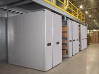 High Density Industrial Storage