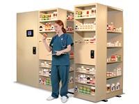 High Density Pharmaceutical Storage