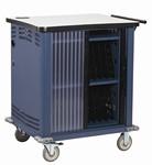 LapTop Security Cart