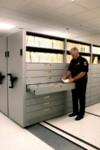 Crime & Evidence Storage