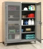 Heavy Duty Cabinets