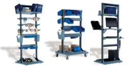 Multi-Purpose Stand Work Stations