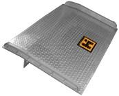 Aluminum Dock Boards