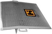 Aluminum Dock Plates