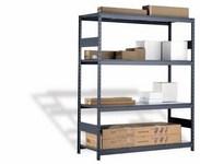 Bulk Rack   StorageWorks Inc. Material Handling