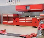 Automotive Service and Parts Storage Equipment