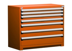 Stationary Toolboxes