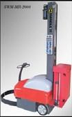Mobile Robot Stretch Wrap Machine (Copy)