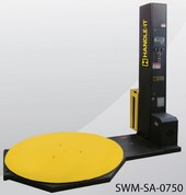 Semi Automatic Stretch Wrap Machine (Copy)